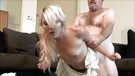 Jeune rousse Caroline baise une douce vieille cochonne video Masseuse