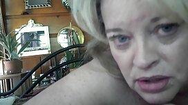 Mignon vieille cochonne porno Misty Stone et Chanell coeur, negritoski, sucer la bite et la baise anale