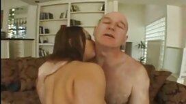 Blonde mère allemande se rase et joue avec la vieilles cochonnes porn chatte
