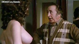Chauve masseuse baise sexy mature Ava Addams pendant le des vieilles cochonnes massage