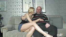Homme vieilles cochonnes allemandes musclé baise une grosse jeune femme juteuse avec sa grosse bite