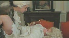 Julia baisée avec son mari sur la vieille voisine cochonne caméra