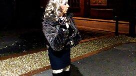 Salope espagnole baisée dans vieille cochonne gratuit le cul par un chauffeur de taxi