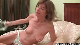 Sexy blonde fille video vielle cochonne tiana