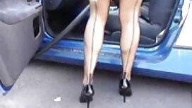 Sexy pornstar Jennifer White baise une vieille cochonne sexy belle noire