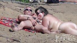 Guboshlepka Ames baise un minet vieille cochonne nue sexy