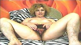 Ami baisée peint comme une pute et vieille mature cochonne rempli de sperme.