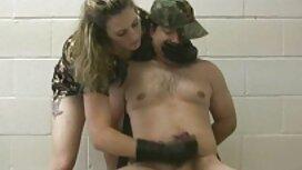 Et encore grosse vieille cochonne une fois cet homme aux cheveux bouclés et une nouvelle victime de noir Ana Foxxx